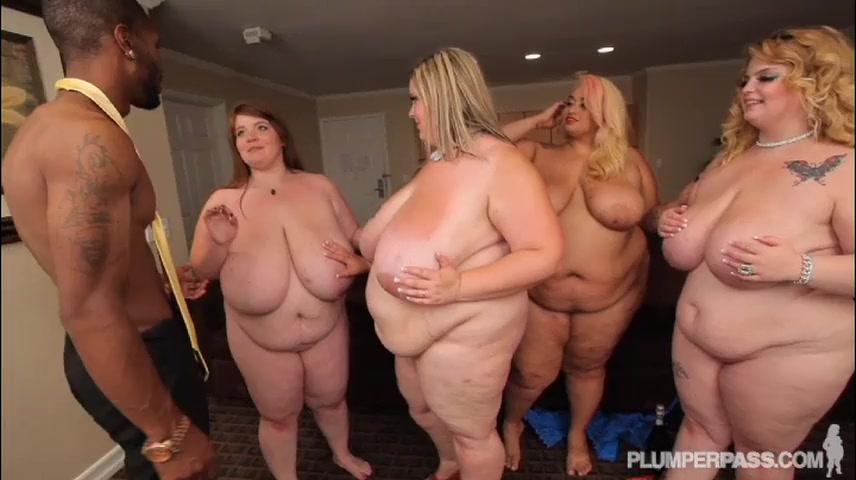 Fat ladies sex