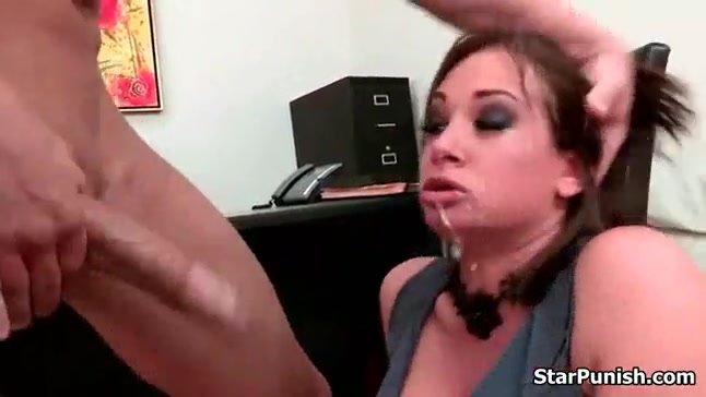 Horny guy gets safely banged