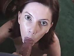 Amateur anal in mirror vid