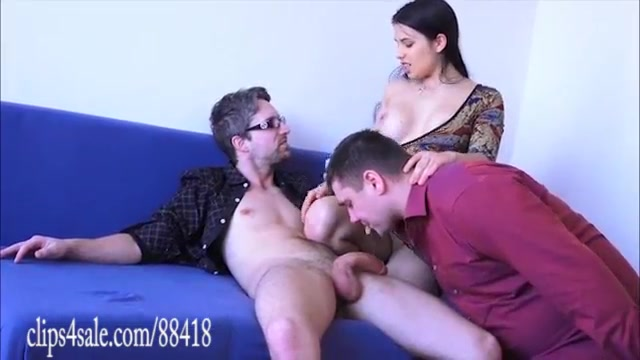 Bdsm fetish forced foursome-39554