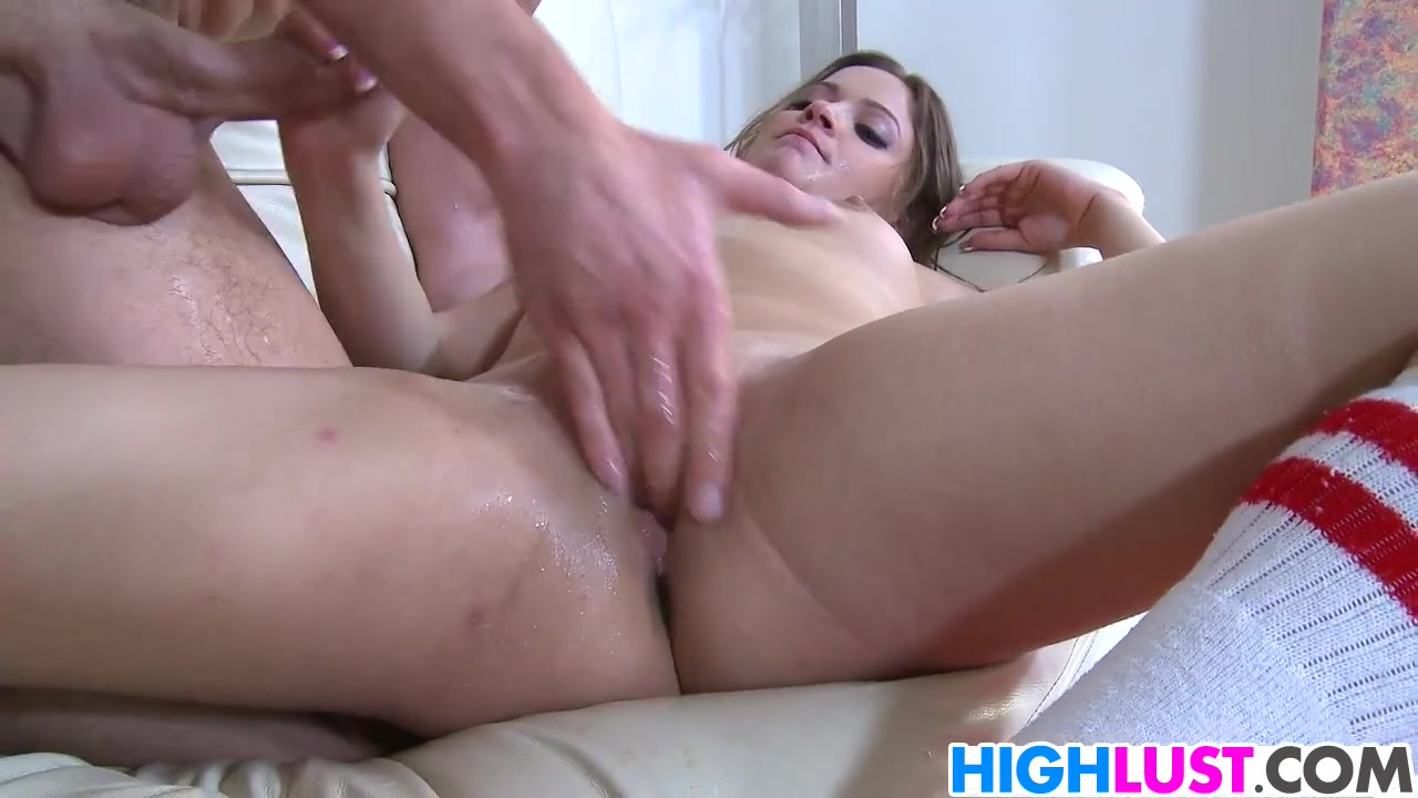 Step Sister Fucks Brother