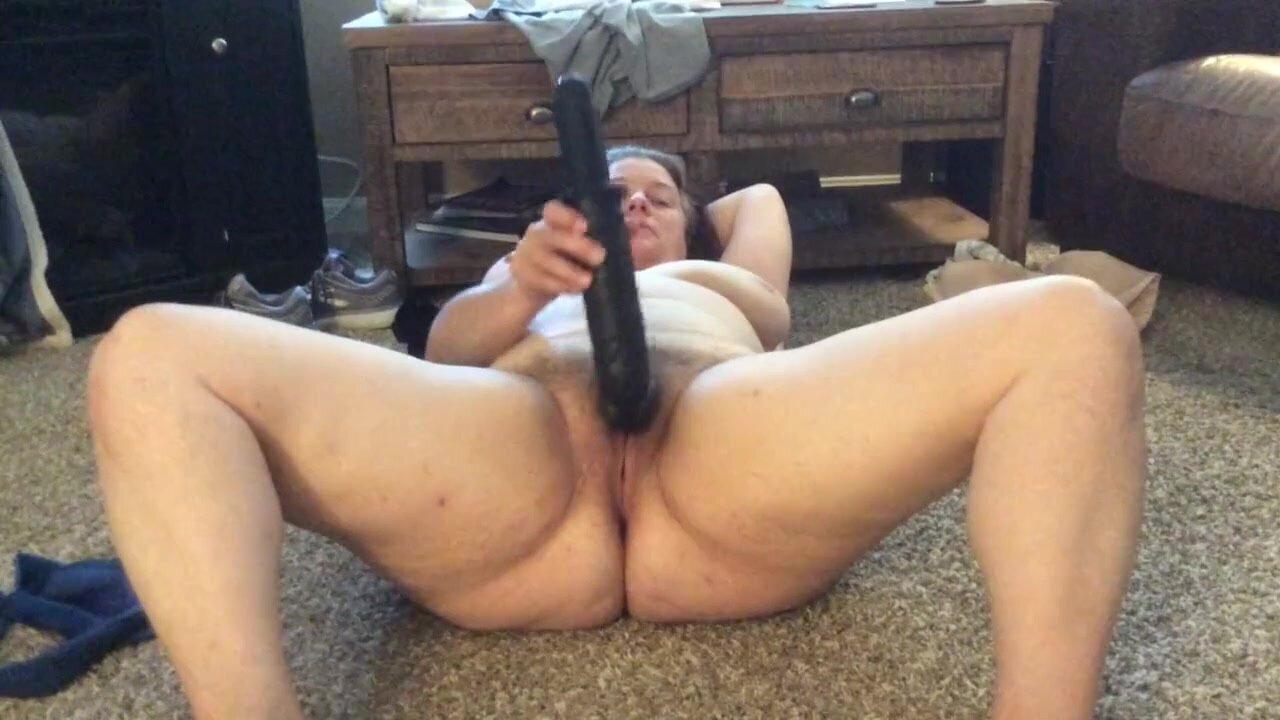 Hairy Pussy Milf Amateur