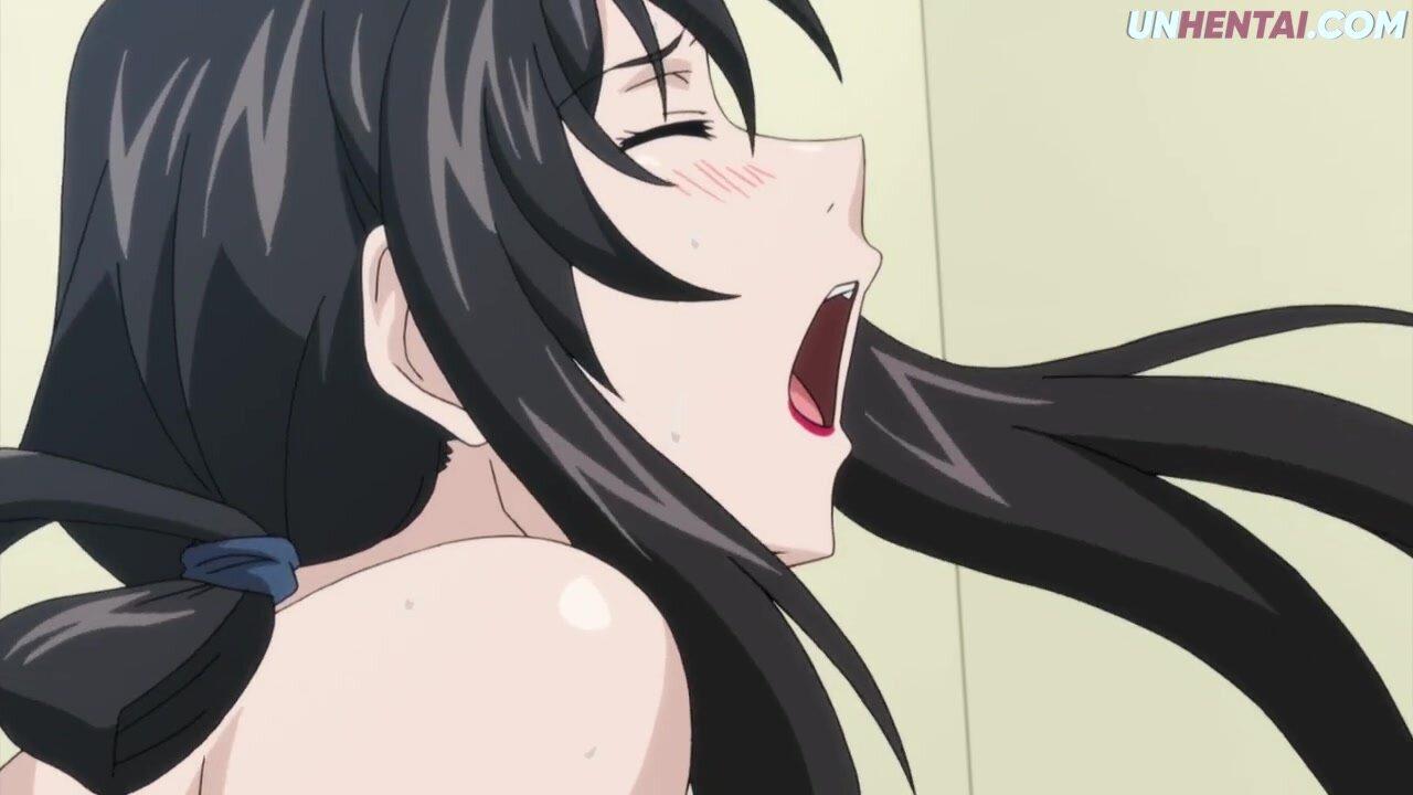 Futa Fucks Female Hentai