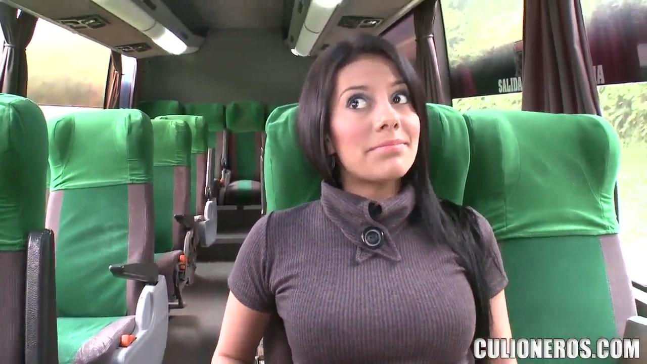 Milf In Bus